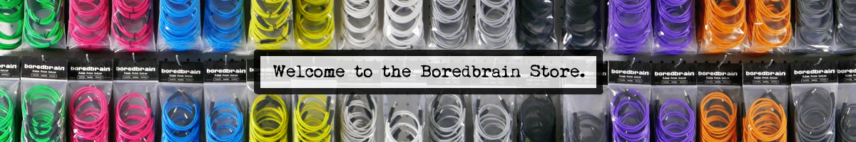 Welcome to the Boredbrain Store.